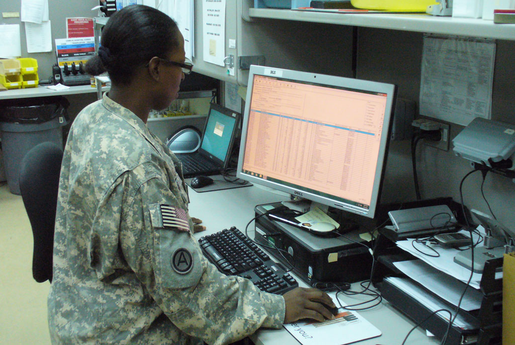 Army Fielding New Joint Medical Logistics Tool Usaasc