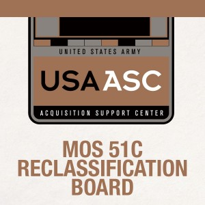 51C Reclassification Board