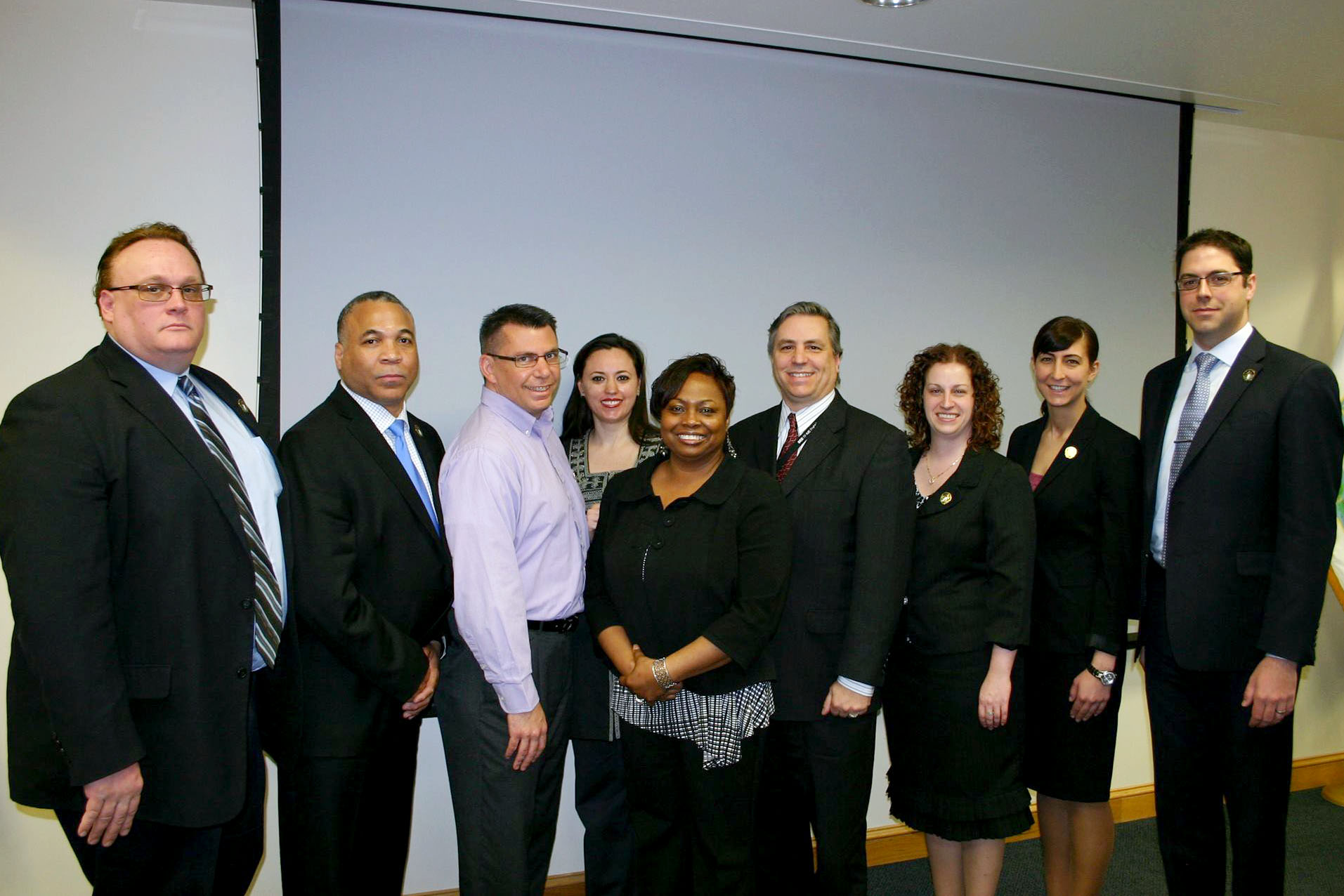 Competitive Development Group welcomes 2014 fellows