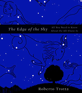 The Edge of the Sky book