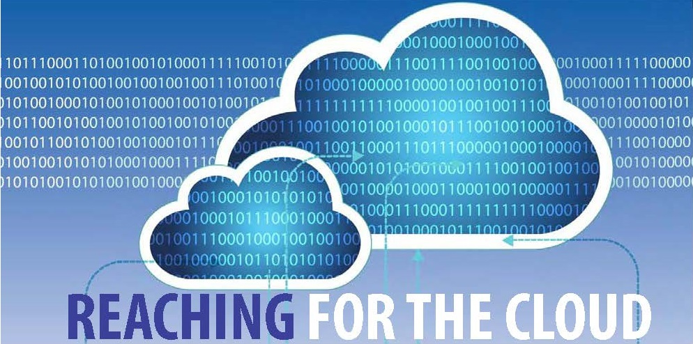 Reaching For The Cloud - USAASC