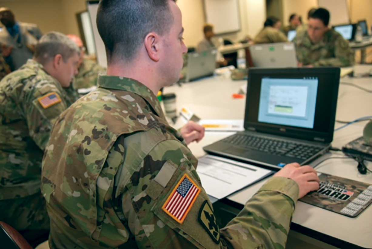 Integrated Personnel and Pay System-Army (IPPS-A)