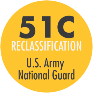 51C U.S. Army National Guard