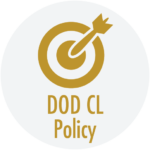 DOD Continuous Learning Policy