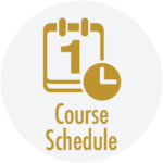 AACOE Course Schedule