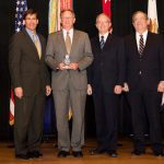 Defense Exportability and Cooperation Professional of the Year