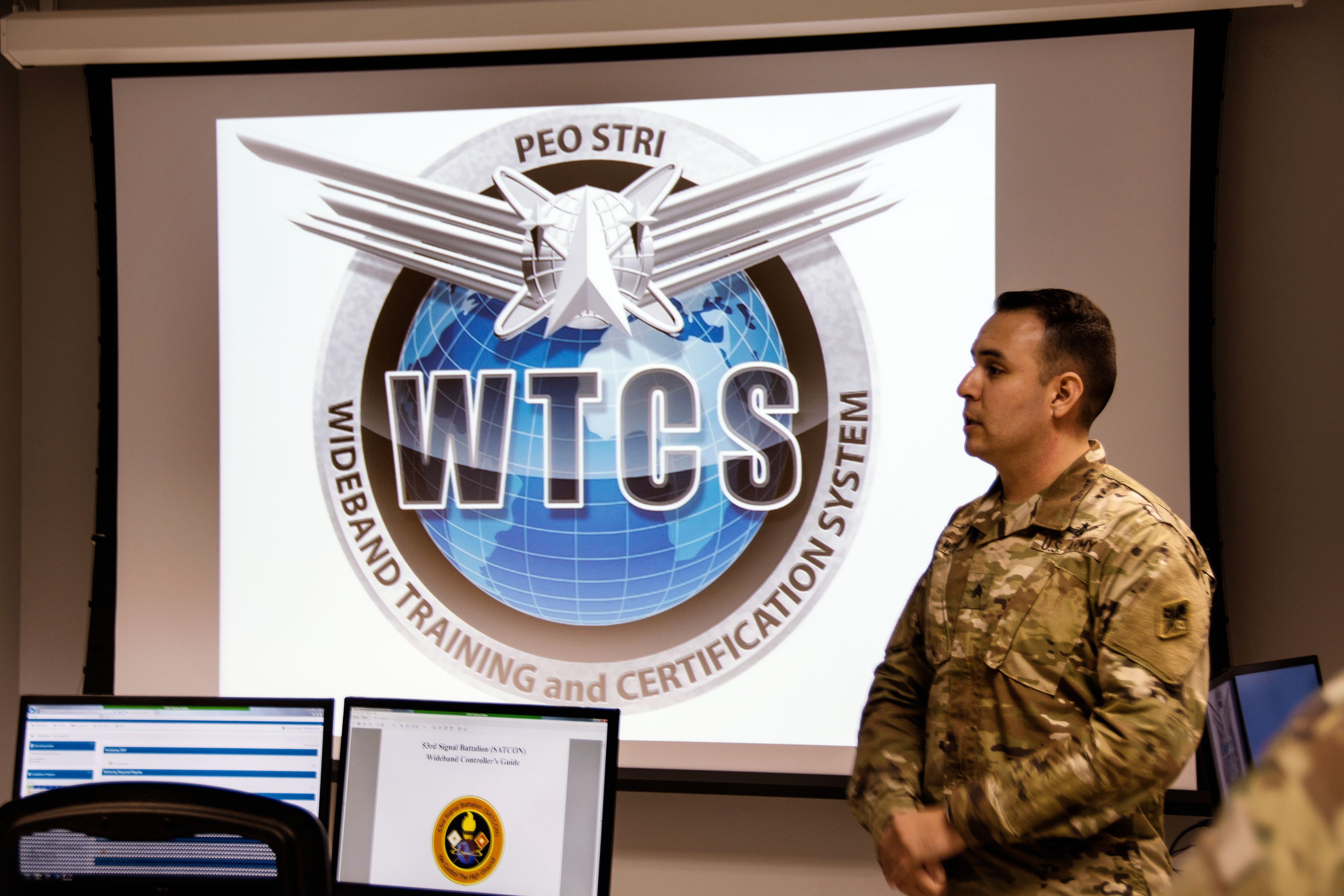 WTCS instructor
