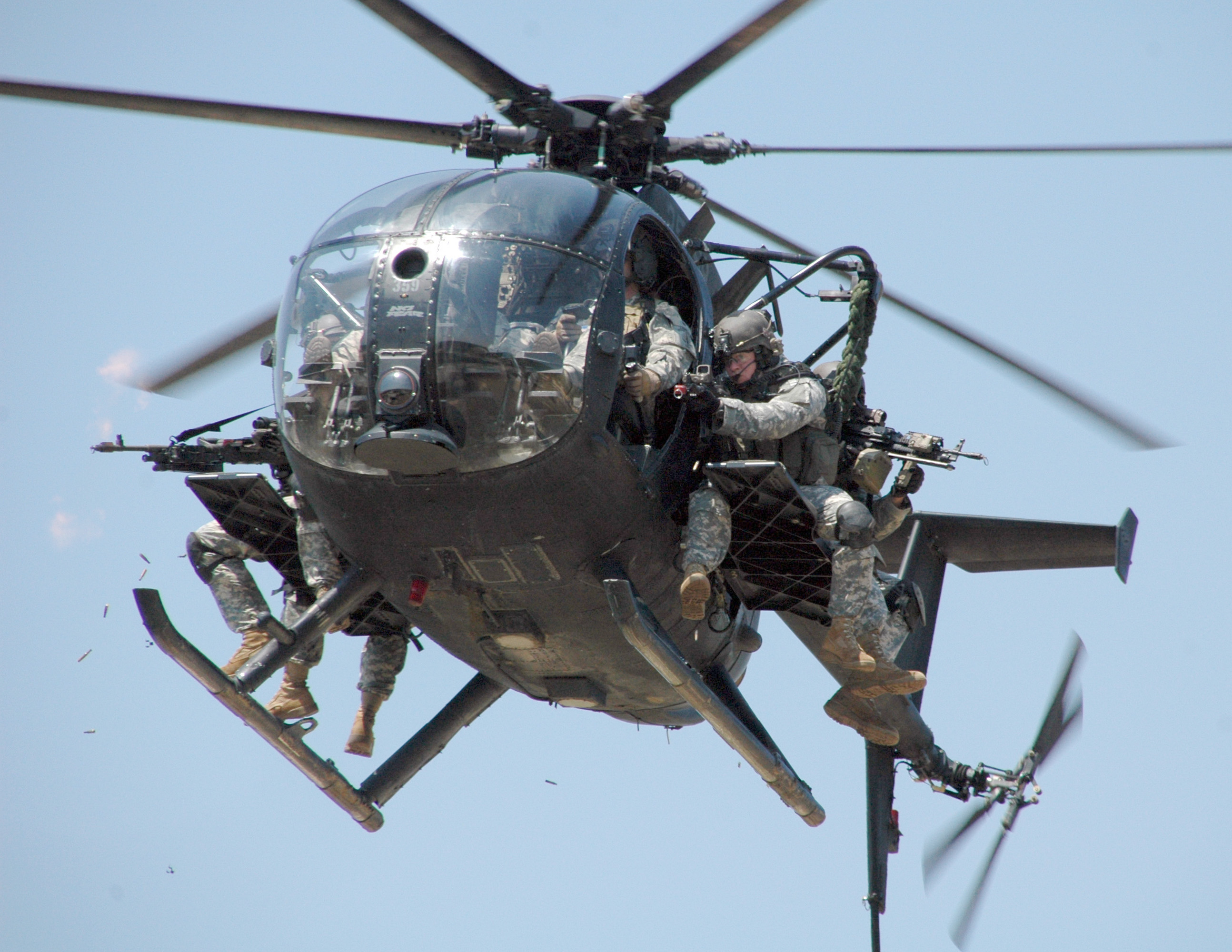 strengths and myths of what makes special operations forces