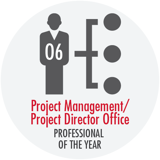 Button - Project Management/Project Director Office Professional (O6 level)