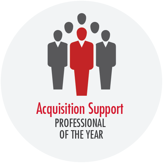 Button - Acquisition Support professional