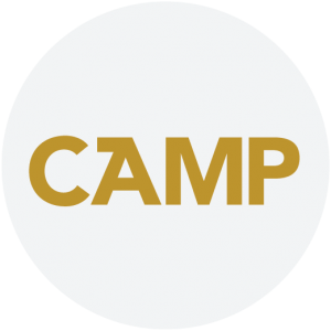 Button: CAMP
