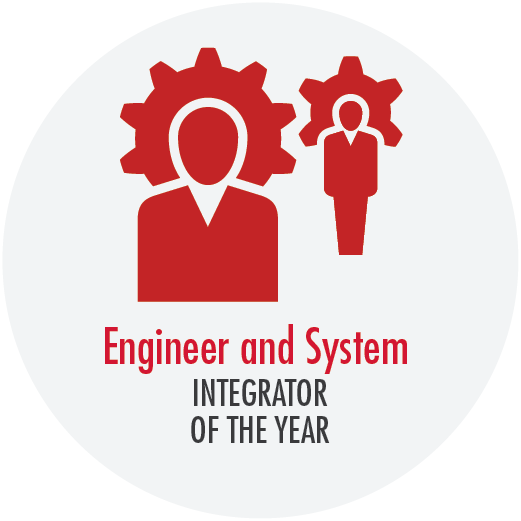 Button - Engineer and System Integrator