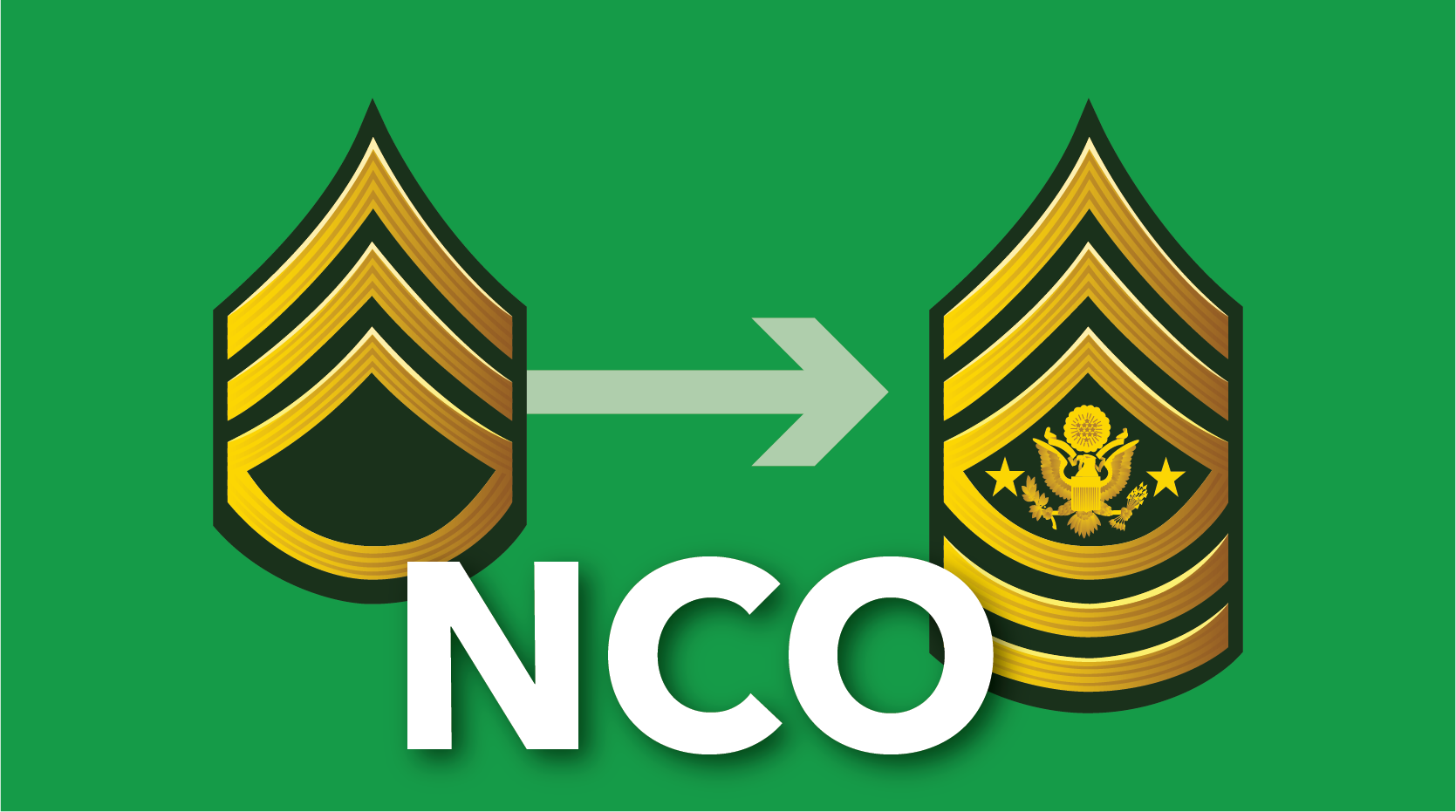 Button: NCO main page