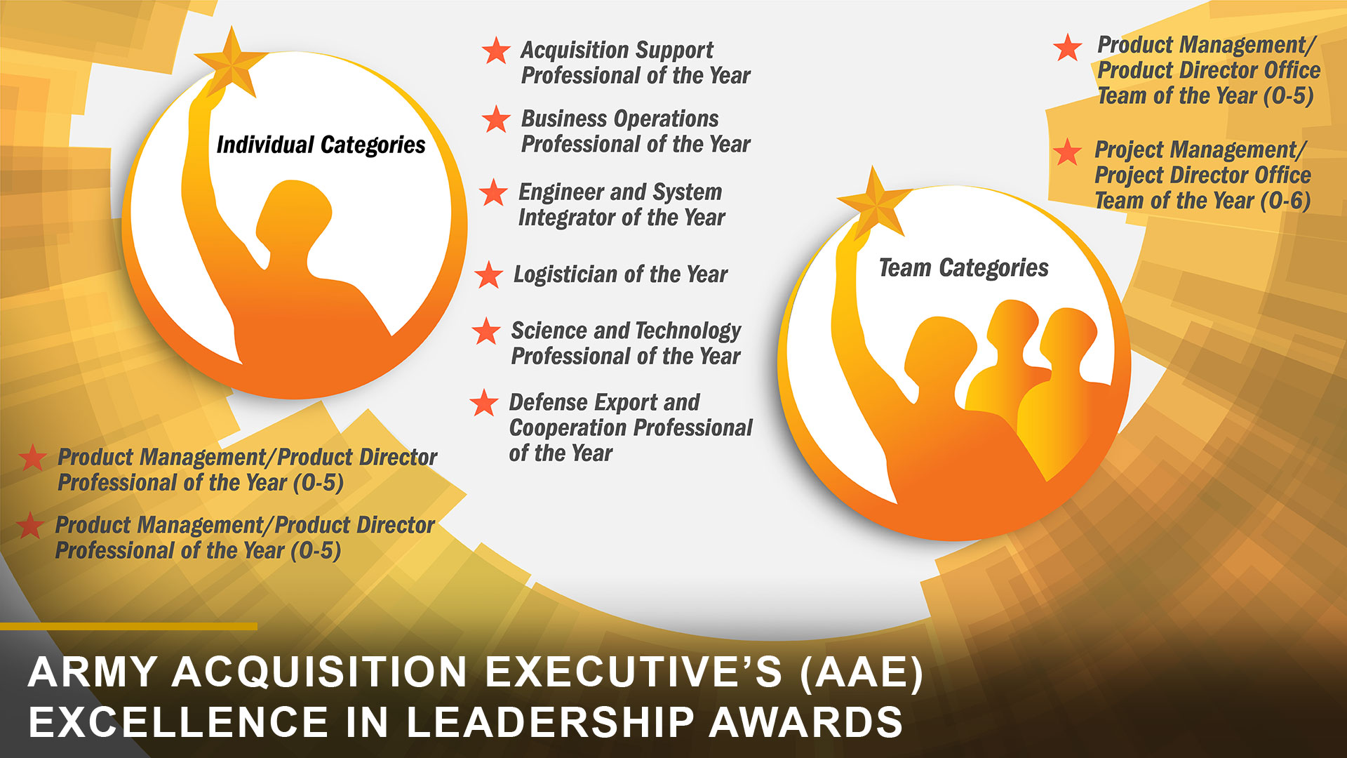 Button: 2018 AAE Excellence in Leadership awards