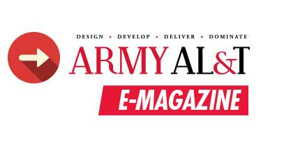 Button to read Army AL&T Emagazine