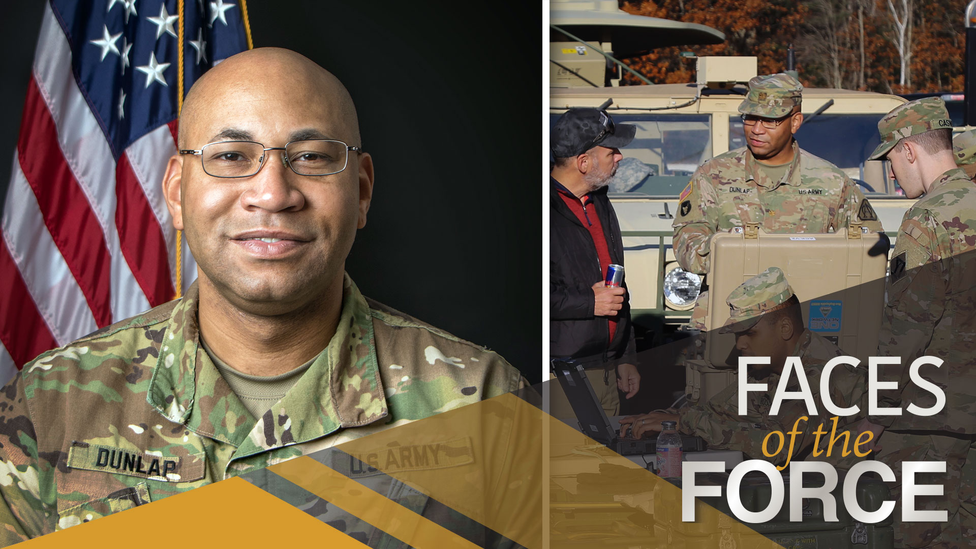Link to Maj. Dunlap's profile