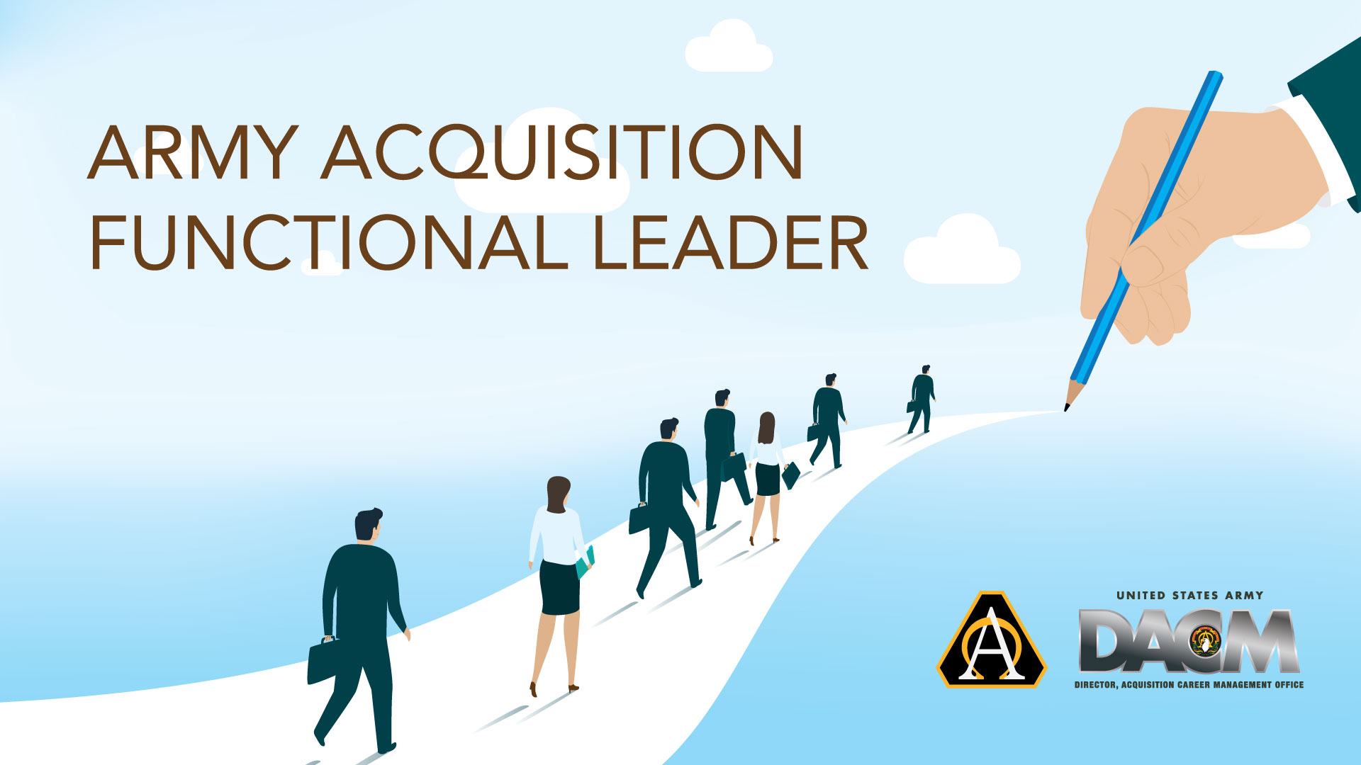 Army Acquisition Functional Leader