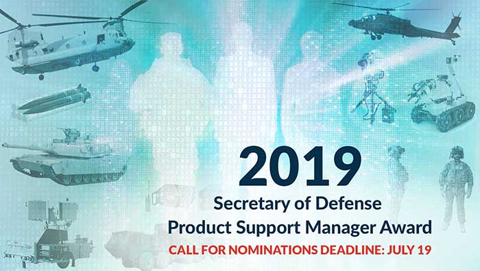 2019 PSM Award call for nominations