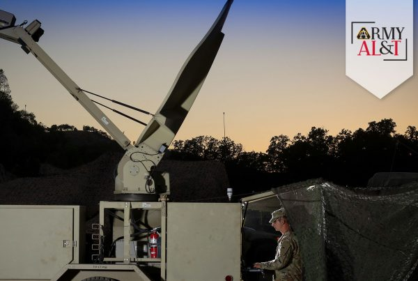 Sustaining data delivery on the future Army network