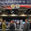 Innovator's Corner at the 2019 AUSA