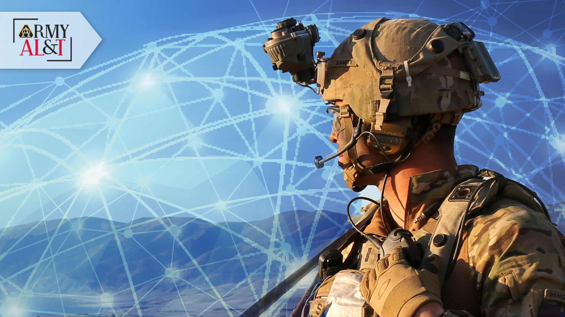 The need for interoperability standards Army AL&T