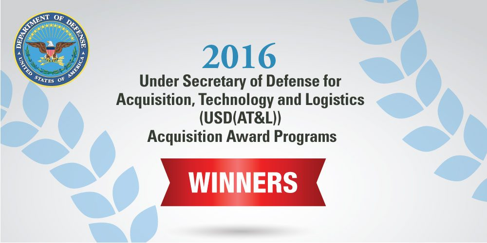 Army scores big at acquisition awards