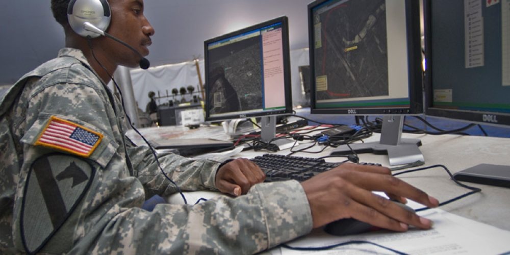 Army Consolidating Applications For Better Commonality, Interoperability