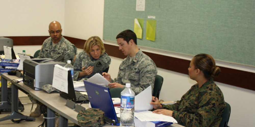 Joint Contracting Field Training Exercise Provides Valuable Insights
