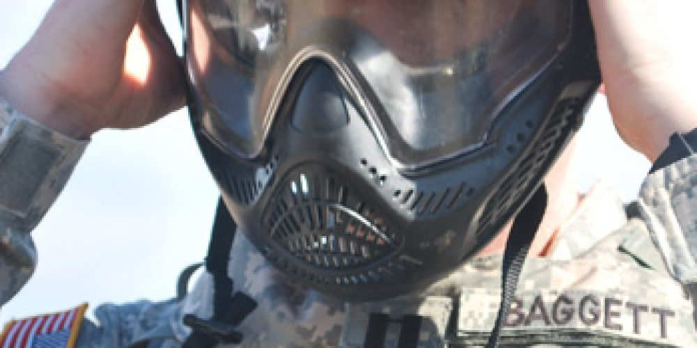 Contracting Warfighters Go to War in Preparation for Deployment