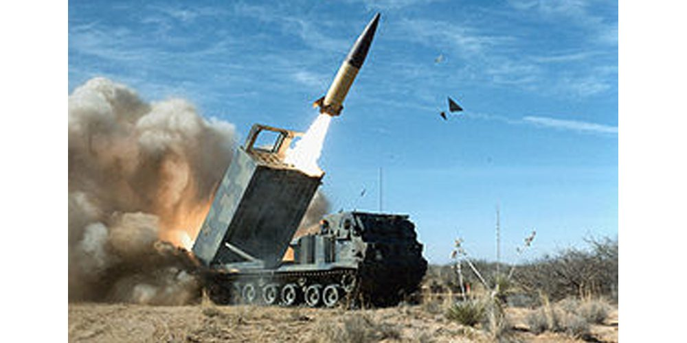 Army Ground-Launched Missile hits 500 km-2027