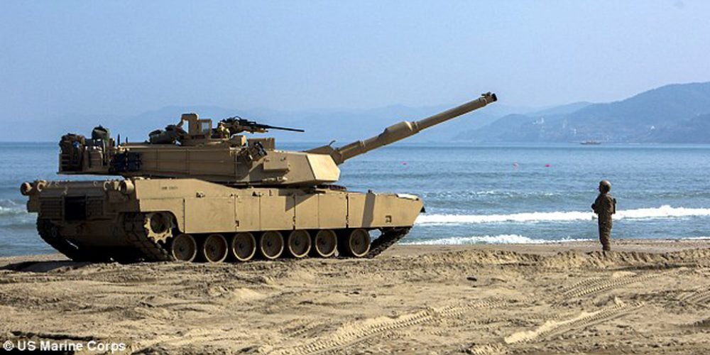 Army Starts Work on New Tank After Abrams – 2030s