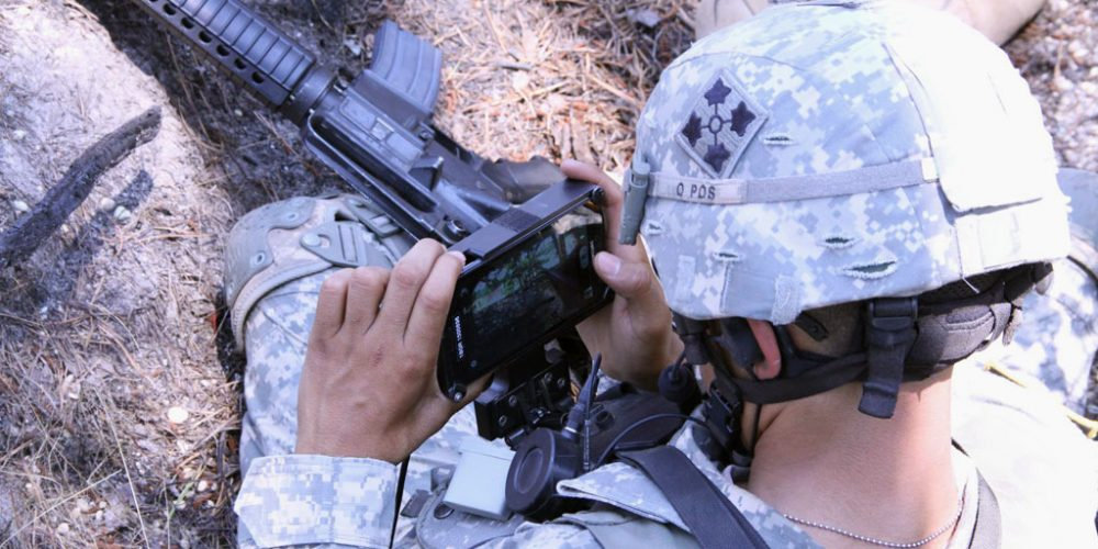 Army Examines Feasibility of Integrating 4G LTE with Tactical Network