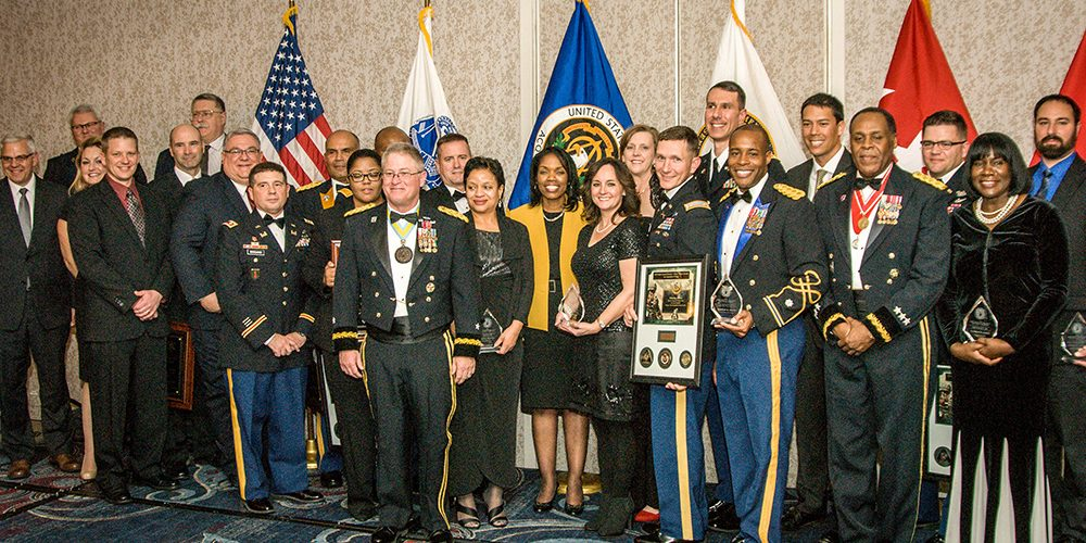 Army honors its Acquisition professionals