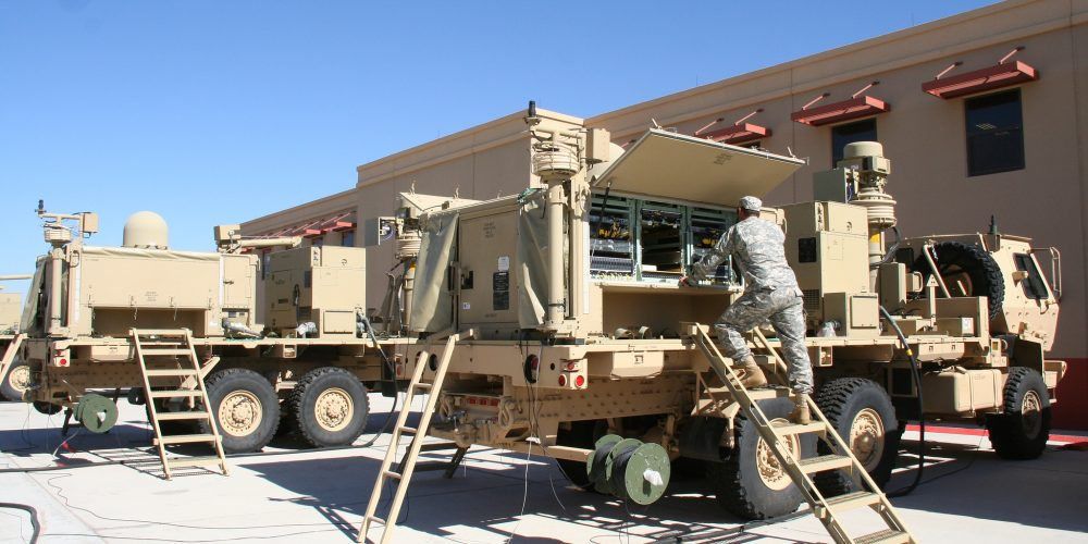 Army realigns tactical network initialization process for increased efficiency