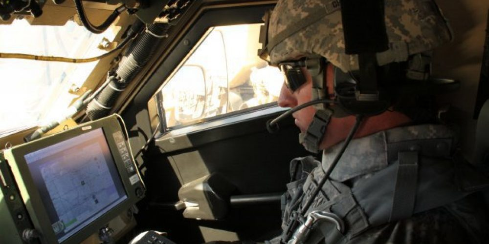 Common Operating Environment assists Army modernization