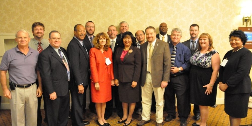 Acquisition Employees Graduate from Excellence in Government Fellows Program