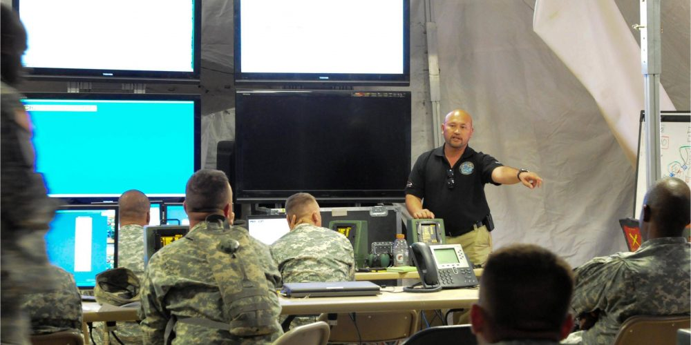 Preparations Underway for Large-Scale Army Network Evaluation