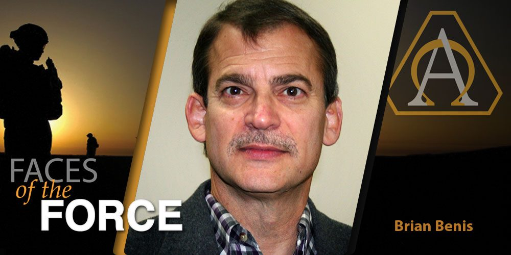 Faces of the Force Profile: Brian Benis
