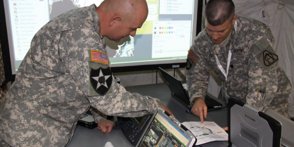 The 'Bosses' of NIE: Army Acquisition Officers Are Key to Success of Network Integration Evaluations