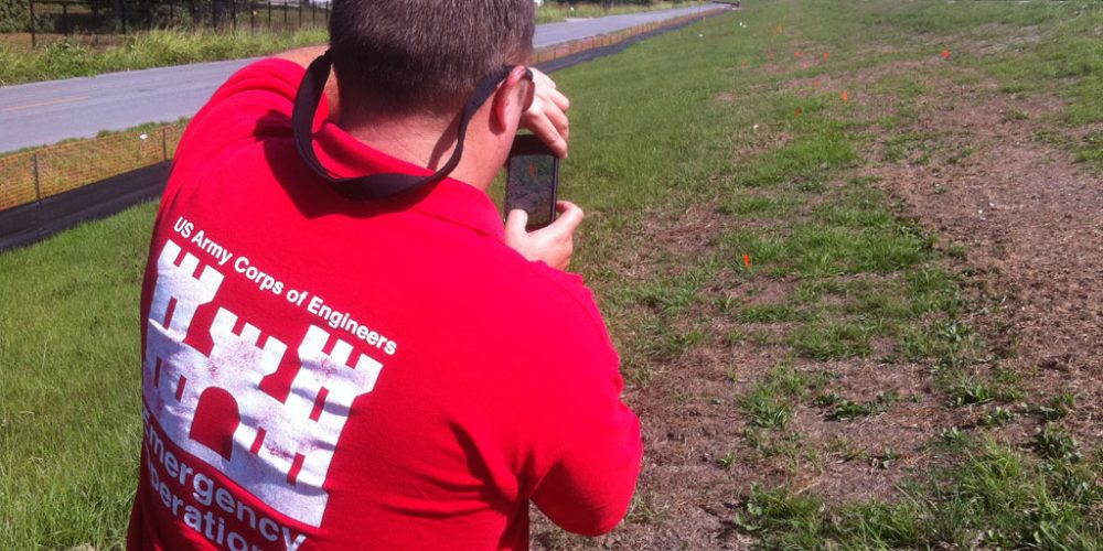 Smartphone Application Simplifies Field Data Collection and Analysis