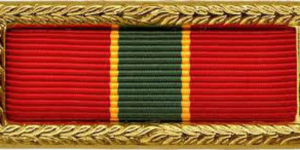 PEO CS&CSS singled out with Army Superior Unit Award