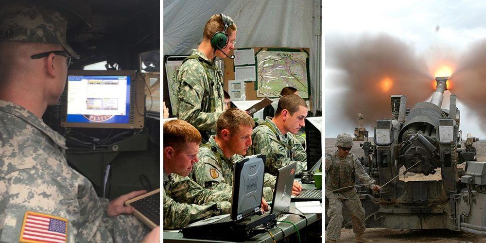 A two-for one approach accelerates the modernization of Mission Command