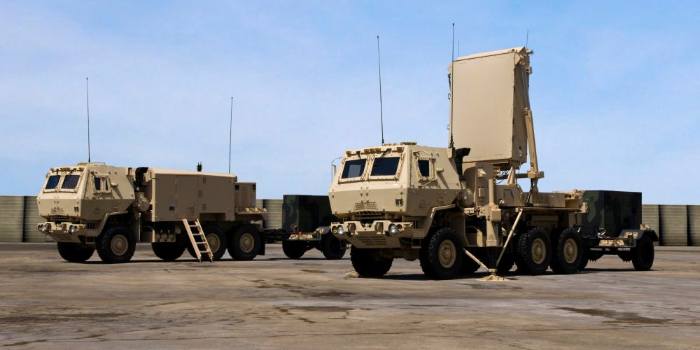Systems Engineering Expertise Leads To Success For Advanced Radar Program
