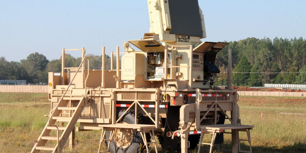 Acquisition partnership to roll out new improved Sentinel Radar