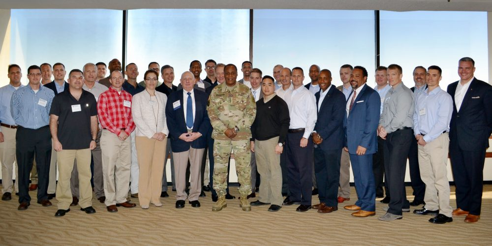 Getting out of the box: New prep course offers insight for Army acquisition leaders