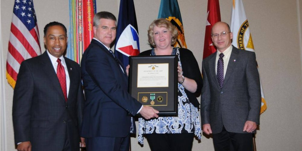 Army Contracting Command Announces Annual Award Winners