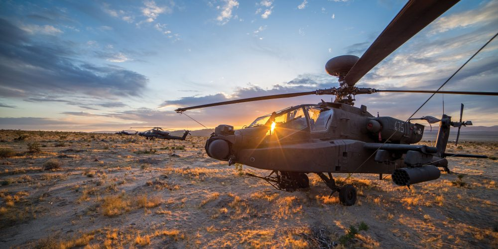Science and technology supporting future Army aviation