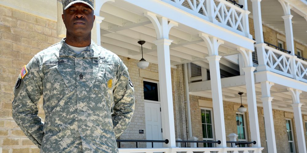 Editorial: Contracting senior enlisted relevant, resilient, ready to serve at strategic level