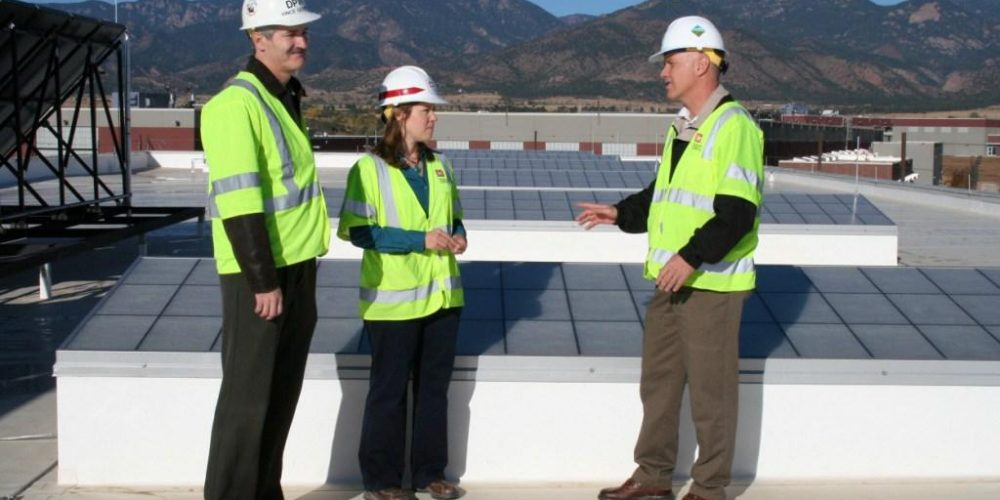 New Analytic Tool Supports Master Planning for Net Zero Installations