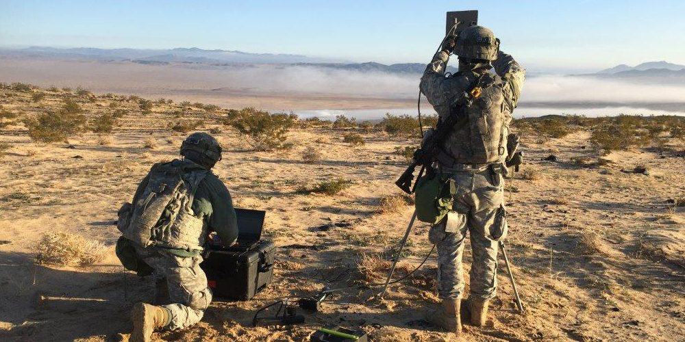 Army kicks off third Cyber Innovation Challenge in Silicon Valley